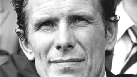 El entrenador Wiel Coerver hizo leyenda con el Feyenoord en los años setenta